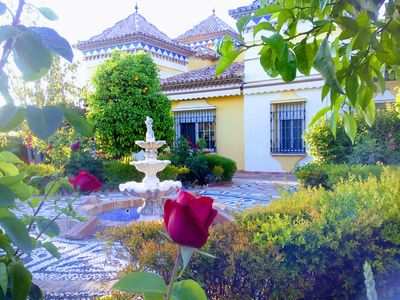 Photo for NOVELTY!!! Villa Andaluza near Ronda, luxurious and ideal for families and friends.