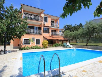 Photo for Apartment HOUSE BRUNO  in Pula, Istria - 6 persons, 2 bedrooms