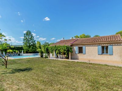 Photo for Lovely holiday home in the countryside of France nearby the village Saint Antonin