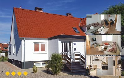 Photo for Holiday house Angela in Kellenhusen with 4 stars for 6 persons