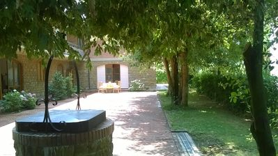 Photo for NEW Flat in Altopascio Lucca well situated for travelling tourist in Tuscany