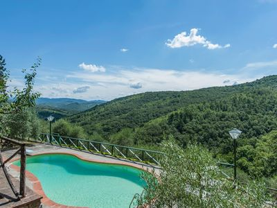 Photo for Villa Beba In Castellina in Chianti, Tuscany