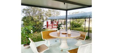 Photo for ZAMPY - Villa for 12 people in Salto di Fondi