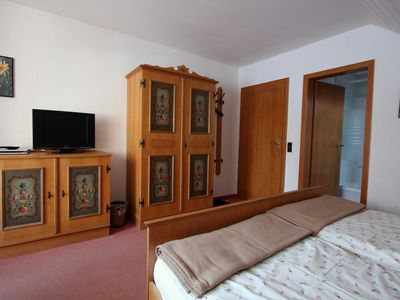 Photo for Double Room 8 - Inns Landhaus Fischer