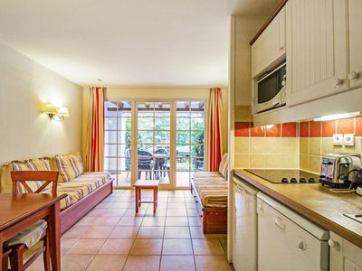 Photo for Residence Park Arradoy - Maeva Individual - 2 Rooms 4/5 People Comfort