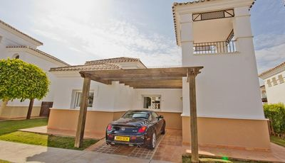 Photo for Large Spacious Villa With Fully Enclosed Private Garden