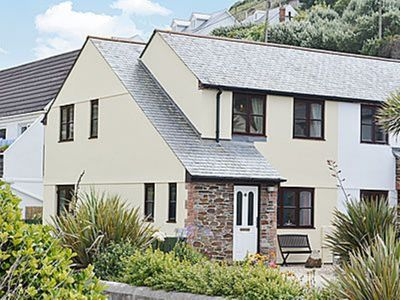 Photo for 3 bedroom property in Porthtowan.