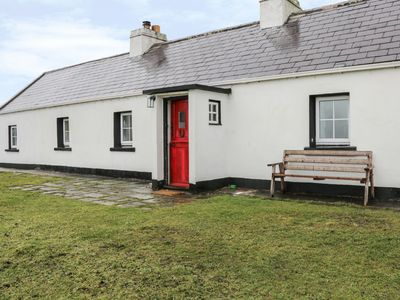 Photo for Sound Cottage, ACHILL ISLAND, COUNTY MAYO