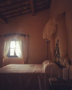 """Photo for Le Stalline Tuscany - a Tuscan countryside home - """"Beautiful room"""""""