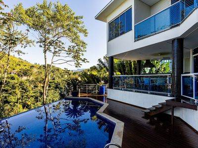 Photo for High standard condo house - Praia das Toninhas