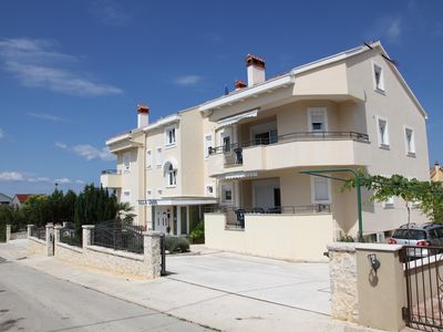 Photo for 1BR Apartment Vacation Rental in Diklo (Zadar)