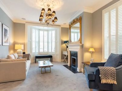 Photo for Refurbished Traditional Dublin Townhouse