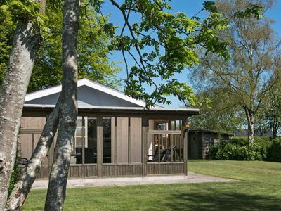 Photo for Relaxing holiday home in Hejls near the coast
