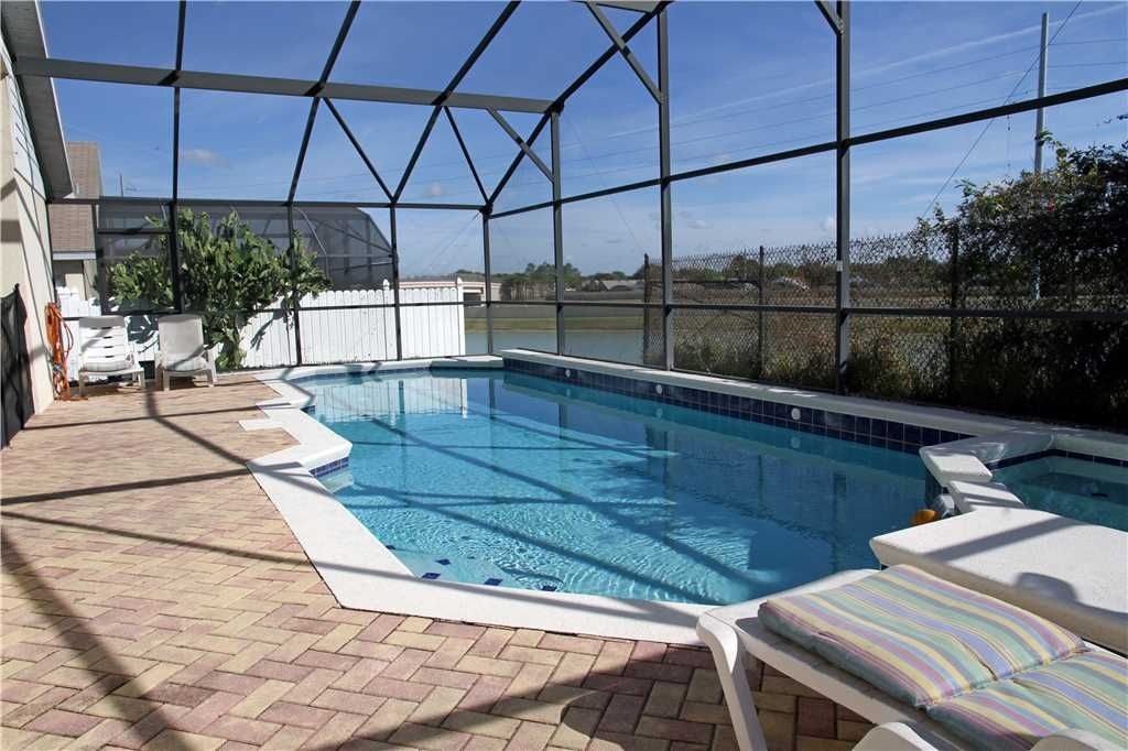 A plus vacation home 5 bed 4 bath in indian homeaway for Florida pool homes