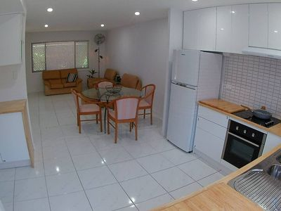 Photo for 2 Bedroom Apartment in Surfers Central