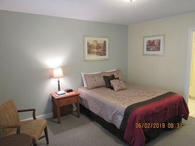 Photo for Motel in Lewellen NE