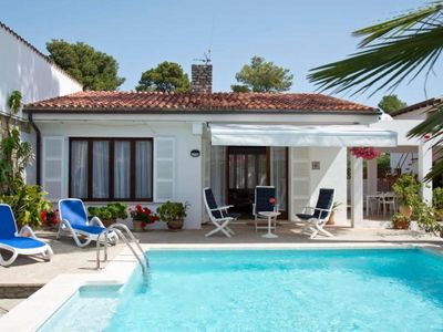 Photo for Holiday house Cala Ratjada for 6 persons with 3 bedrooms - Holiday house