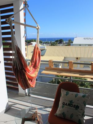 Photo for 1BR Apartment Vacation Rental in , Saint-Pierre