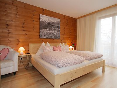 Photo for Apartment in Ried im Zillertal with Parking, Internet, Balcony, Garden (32087)