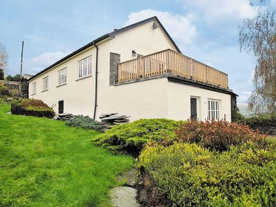 Photo for 3 bedroom property in Hawkshead and Near and Far Sawrey.