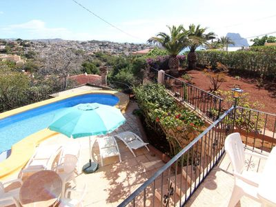 Photo for Vacation home Maryvilla (CLP329) in Calpe/Calp - 7 persons, 3 bedrooms
