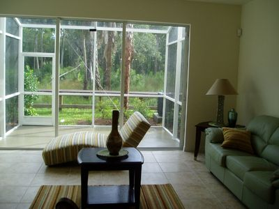 Photo for Luxurious Naples Getaway close to Naples Park and Beaches!