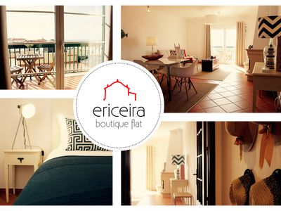 Photo for Ericeira Boutique Flat - byÉME®