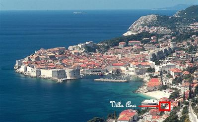 Photo for Luxury Villa Ana Dubrovnik