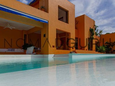 Photo for Luxury Villa/ W Pool/Tocaima By Nomad Guru