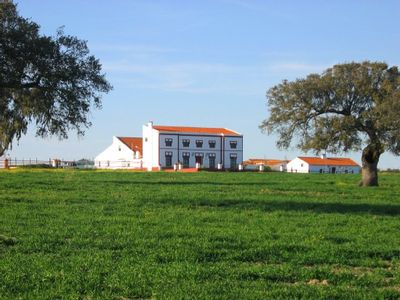 Photo for Rural house Finca los Llanos from 8 to 25 people