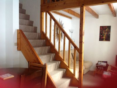 Photo for BEAUTIFUL APARTMENT FOR 6 PERSONS AT LA FOUX D'ALLOS