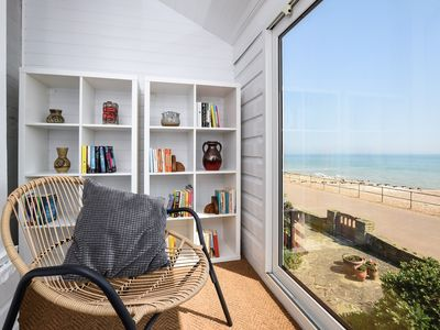 Photo for 2 bedroom Apartment in Bexhill-on-Sea - 60137