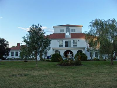 Photo for VILLA SOJOURN On The Merrimack entire home