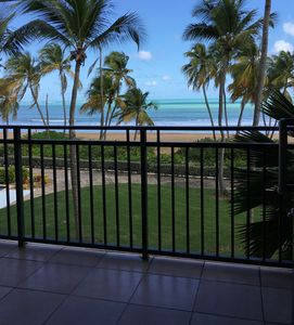 Photo for Beach Front Villa for Your Family Vacation!