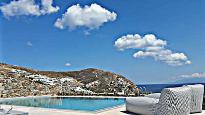 Photo for Luxury Villa with Outdoor Pool