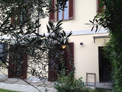 Photo for Charming House With Garden On The Navigli