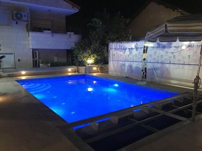 Photo for Serenidad ★ Private 5 stars ★ modern Galilee bliss