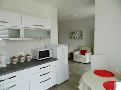 Photo for DB2- Sunny apartment for two!