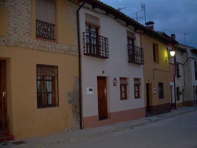 Photo for Rustic House EL MILAGRO