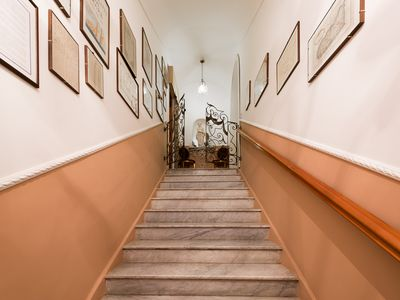 Photo for Master Suite in Salina Aeolian Islands 900 meters from the sea