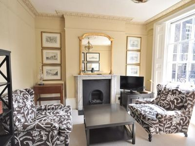 Photo for CS1 Fabulous two bed on Canonbury Square