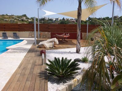 Photo for Fabulous Villa With Private Jacuzzi Pool