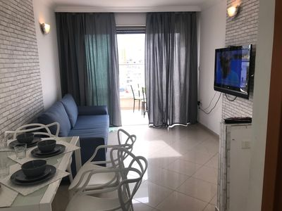 Photo for KAV Apartments - Next to the sea Allenby street 20
