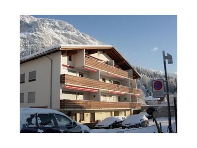 Photo for Holiday apartment Flims Dorf for 2 - 4 persons with 1 bedroom - Holiday apartment in one or multi-fa