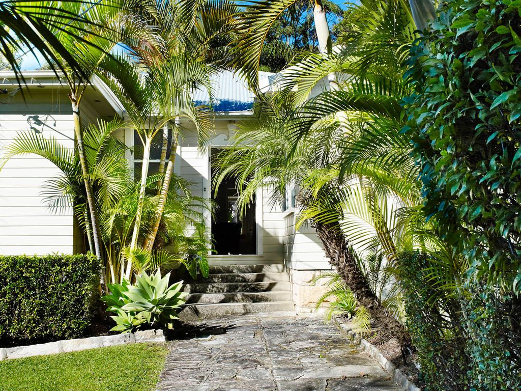 SERENDIP in Palm Beach, Palm Beach, New South Wales | RentByOwner ...