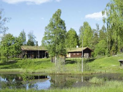 Photo for Holiday resort Gammelbyn, Torsby  in Värmland - 6 persons