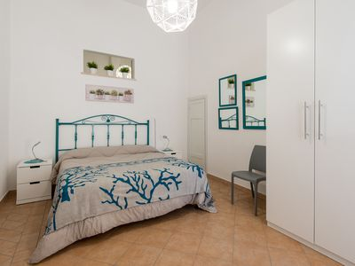 Photo for Holiday Apartment Mare Nostrum - Turquoise Apartment