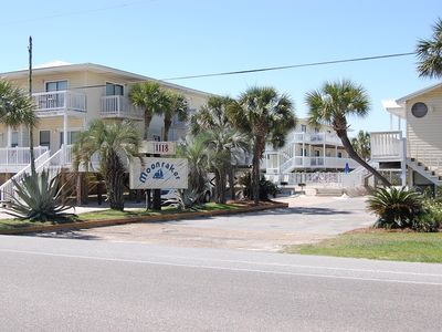 Photo for Moonraker 24: Newly Remodeled 1br/1ba Condo directly across from Beach