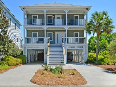 Photo for Perfect family home in Wild Dunes- Community Pool, and Minutes to the Beach!