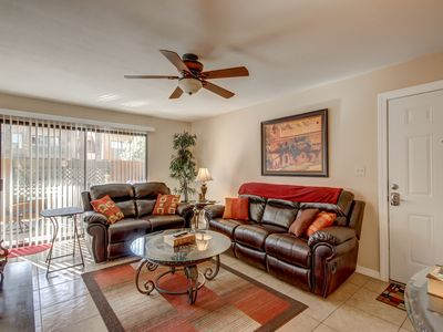 Photo for Charming Scottsdale Condo